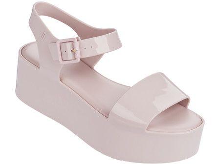 Melissa Mar Flatform Sandal