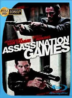 Juego De Asesinos 2011 HD [1080p] Latino [Mega] dizonHD