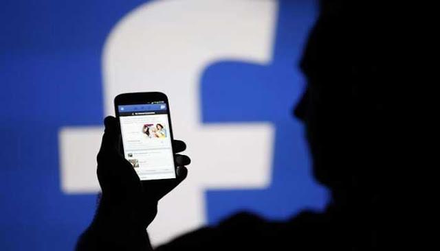 Negara Ini Melarang Facebook Beredar Diwilayahnya