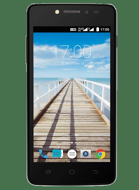 Spesifikasi Andromax E2 HP 4G LTE Rp899.000,-