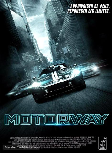 Che sau - Motorway (2012) ταινιες online seires xrysoi greek subs