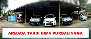 Tarif Taxi Purwokerto ke Purbalingga