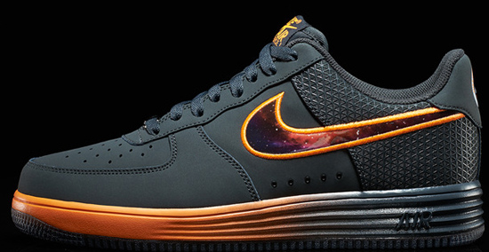low priced bb758 43878 Nike Lunar Force 1 Leather