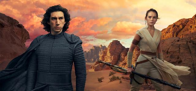 """Star Wars: J.J. Abrams diz que fez """"A Ascensão Skywalker"""" sabendo que seria um divisor de opiniões"""