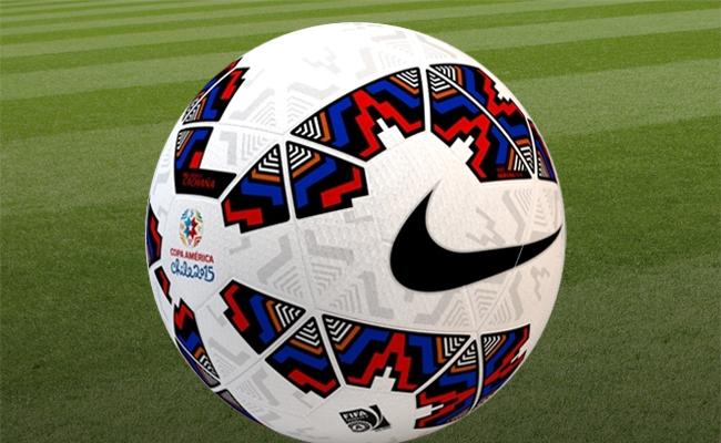 elFutbloglin  Nike Ordem Cachaña (Copa América 2015) e68b197f8b388