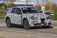 Alfa Romeo Stelvio: debutto ufficiale programmato a novembre