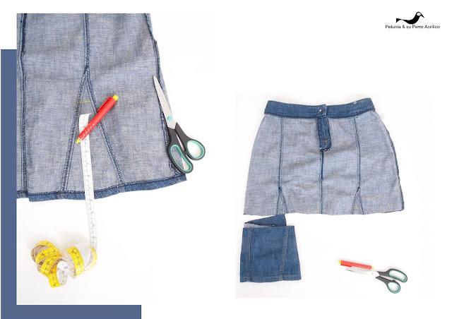 Costura Creativa, arreglo ropa, reciclaje, diseño