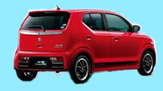 Upcoming Next Generation Maruti Suzuki Alto - Everything you need to know!