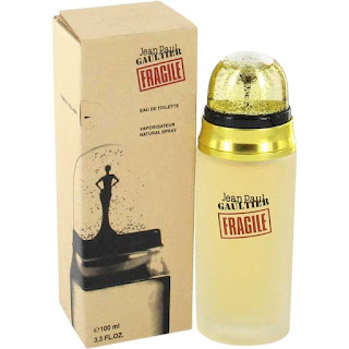 Fragile by James Paul Gaultier Perfume