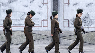 US is not looking for 'regime change' of DPRK