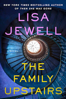 all about The Family Upstairs by Lisa Jewell