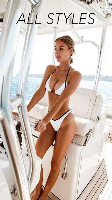 Елізабет Тернер - Gigi C Bikinis 2019