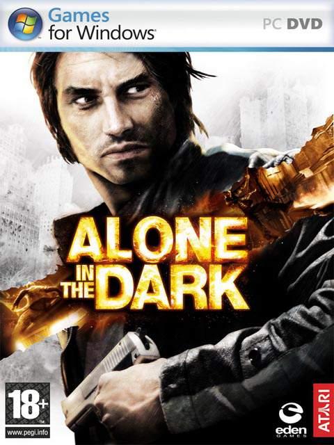 تحميل لعبة Alone In The Dark مضغوطة بروابط مباشرة كاملة مجانا