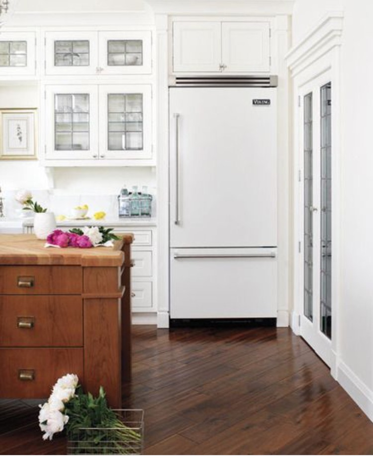 The 50s Are Back Appliance Trends, Are White Kitchen Appliances Back In Style