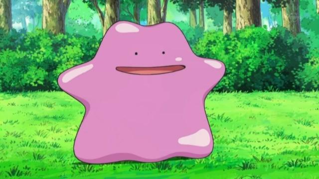 Novos indícios apontam, mais uma vez, que o Pokémon que se transforma em qualquer um chegaria na próxima atualização.