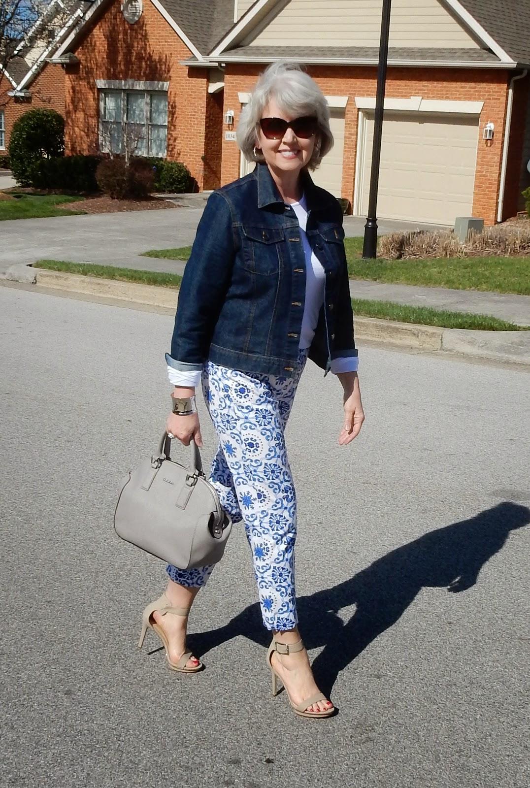 Cute Jean Jackets For Women