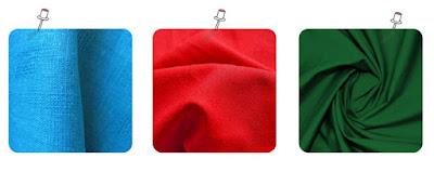 Ткани для женщин с прямоугольным типом фигуры
