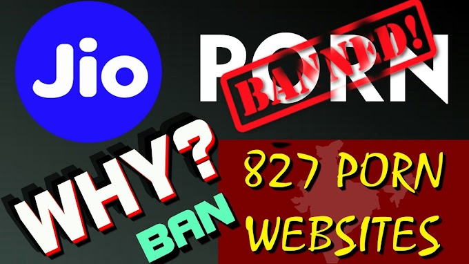 Porn sites banned in India: After Jio, Airtel, Vodafone, Idea & BSNL may block porn websites