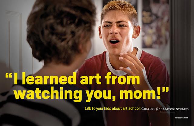 Funny PSA Campaign