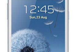 Cara Flash Stockrom Samsung Galaxy Grand Duos I9082 Via CWM