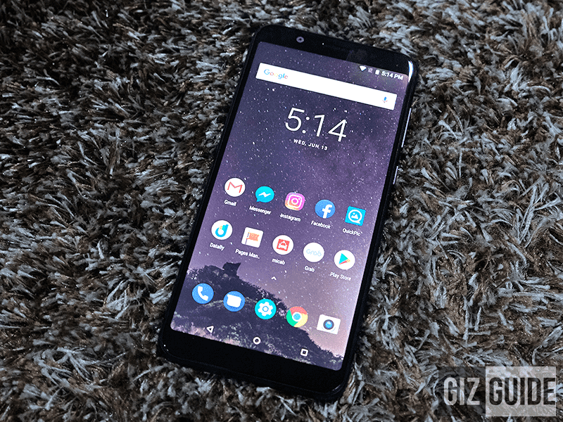 ASUS ZenFone Max Pro M1 Unboxing and First Impressions