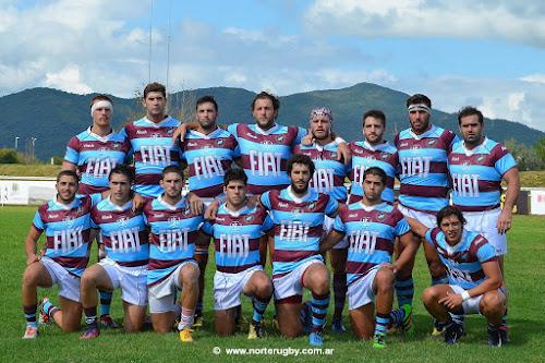 Universitario de Salta 35 - Club Atlético del Rosario 22