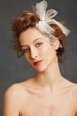 f622610156 Swiss dot wedding fashion - Em for Marvelous -