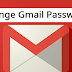 How To Change Gmail Password?