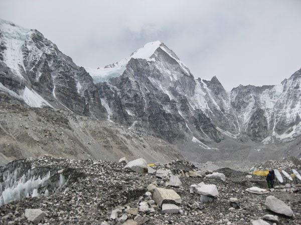 Online Booking Everest trek