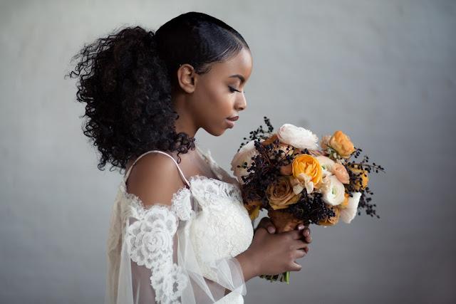 Image of Loulette Bride