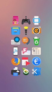 Rewun – Icon Pack v12.2.0 [Patched] APK