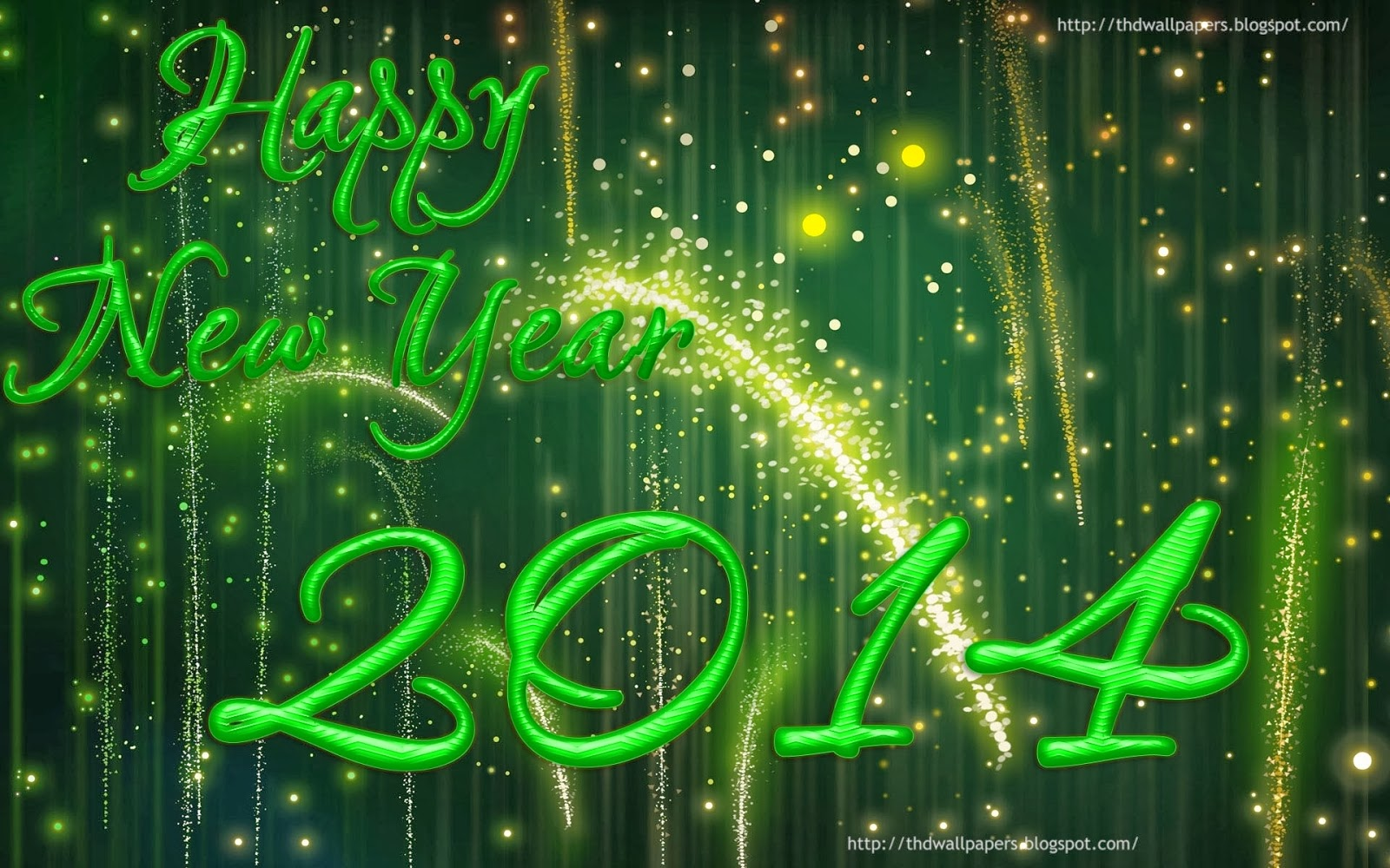 Beautiful Happy New Year 2014 Wallpapers New Year Pictures