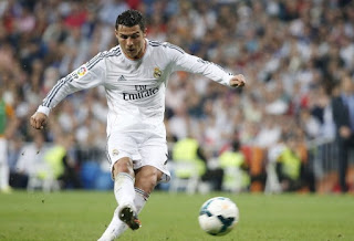 Top Freekick takers of All-Time