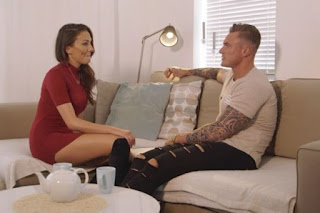 Love Island's Sophie Gradon flaunts her figure in racy bodysuit after emotional reunion with Tom Powell