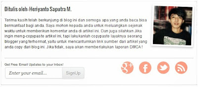 Contoh Kotak Author_by_Sharehovel