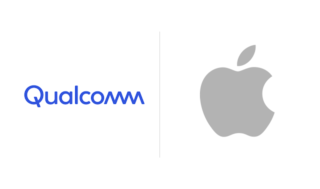 b91a7c8acfe Qualcomm y Apple acuerdan retirar litigios