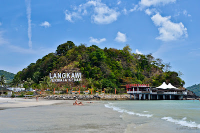 8 Tempat Wisata Terbaik Yang Wajib Dikunjungi Di Pantai Cenang, Malaysia