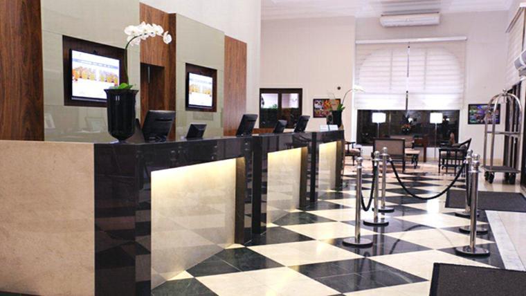 Curso Online Gratuito Administração de Hotel