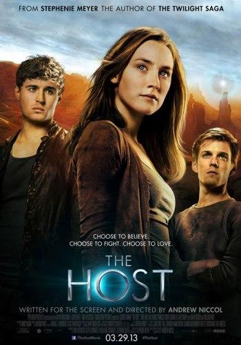 Una serie recomendada: The Host 1
