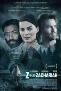 Watch Z for Zachariah Online Free in HD