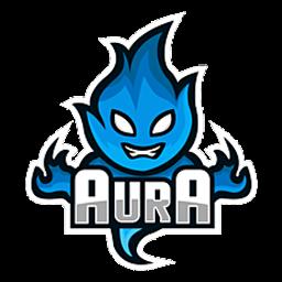 logo aura terbaru