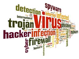 virus dan hacking pada jaringan wan