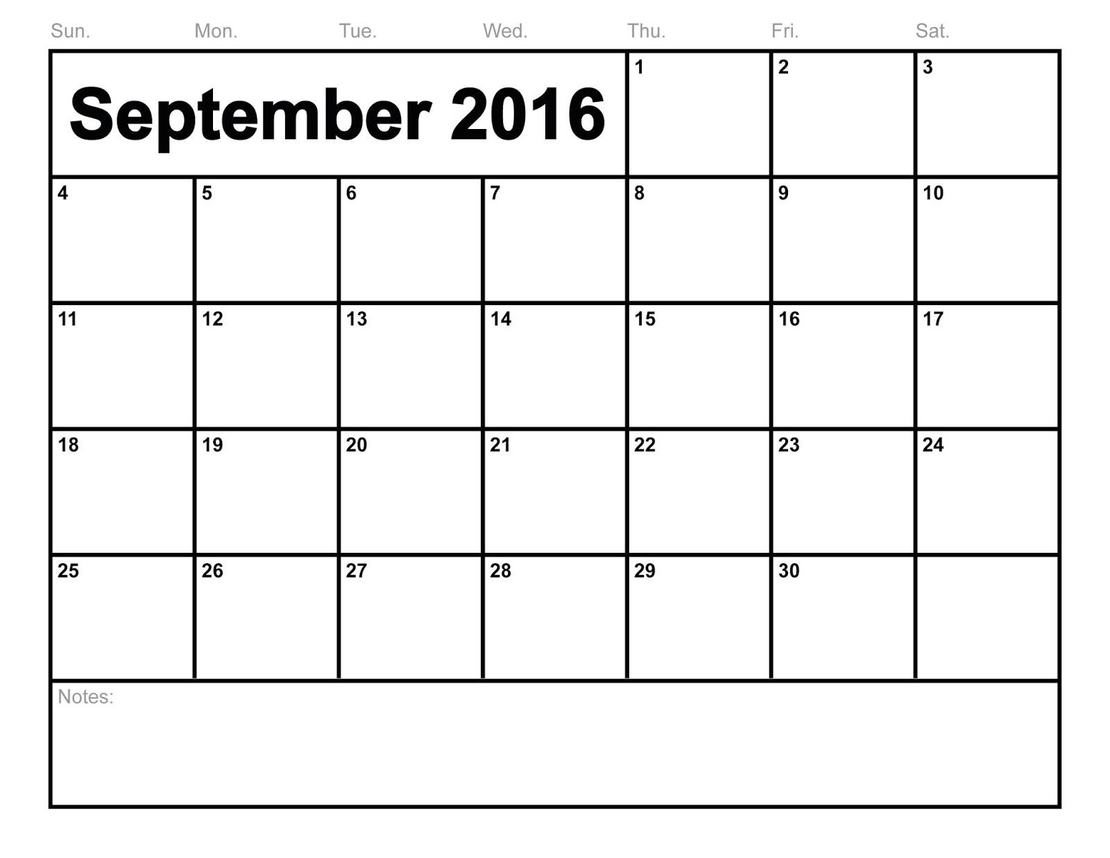online printable calendar 2018