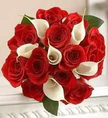 Bouquets Rojos, parte 5
