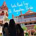 Road Trippin': St. Augustine, Florida