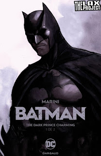 Batman Dark Prince Charming