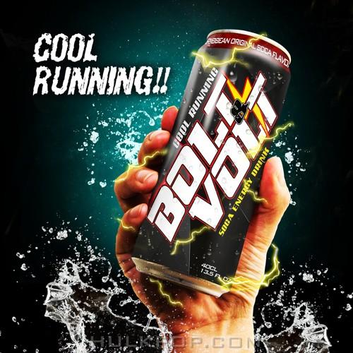 Cool Running – Bolt&Volt – Single