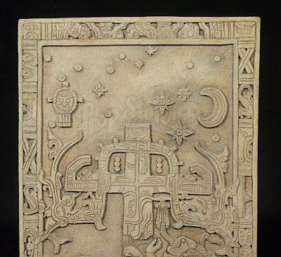Alien Explorations Prometheus Ancient Mayan Space Jockey
