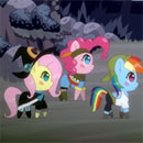 Role Ponies Short