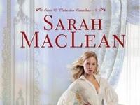 Resenha Nunca Julgue Uma Dama Pela Aparência - O Clube dos Canalhas # 4 - Sarah MacLean